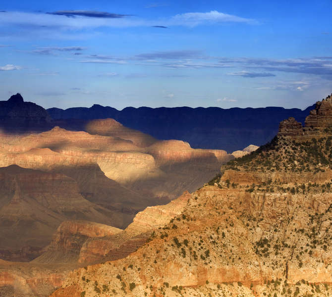 : The Grand Canyon : visual meanderings by vt fine art photography