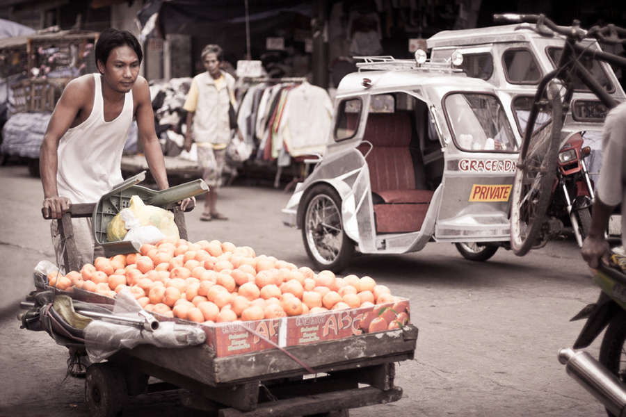 Camarines Norte, Philippines : Street Scenes : visual meanderings by vt fine art photography
