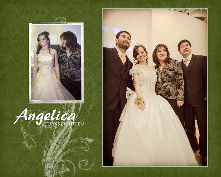 : Angelica Turns Eighteen : visual meanderings by vt fine art photography