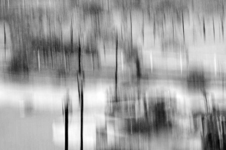 One Rainy Day #1 : Monochromes : visual meanderings by vt fine art photography